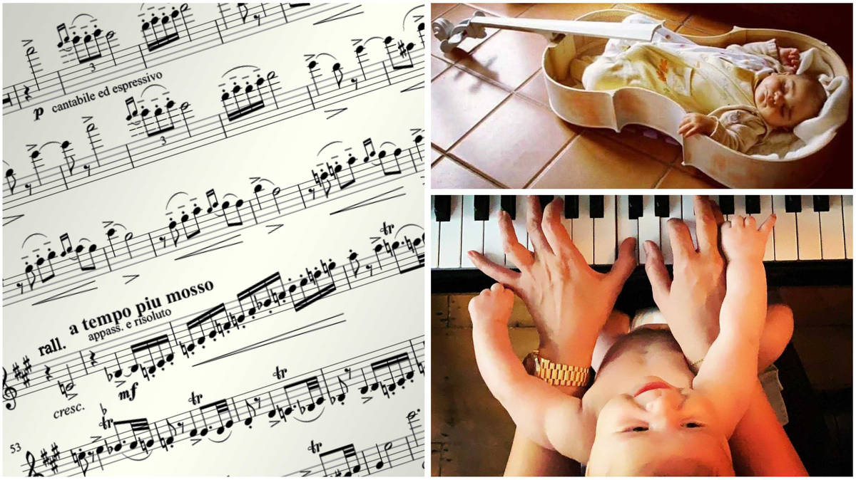 Relaxing music for kids: 10 classical pieces to keep them ...