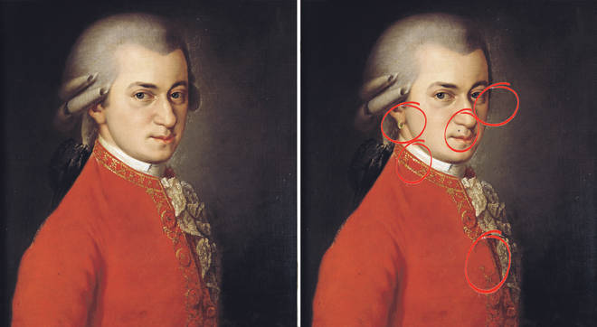Mozart answer