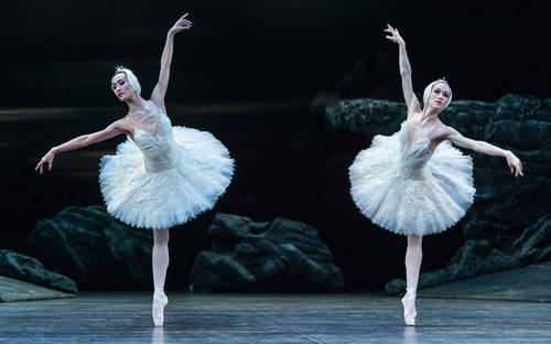 Best Online Dance Classes And Virtual Ballet Tutorials To Try At Home In Quarantine Classic Fm