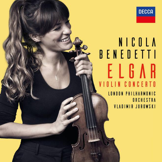 Elgar Violin Concerto by Nicola Benedetti