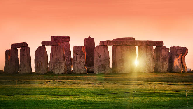 Stonehenge to livestream its summer solstice celebration for first time in history