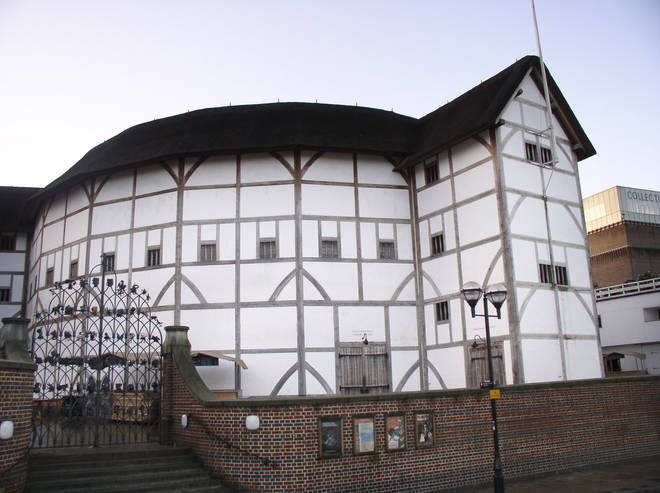 Shakespeare's Globe theatre 'is critically vulnerable' and risks closure