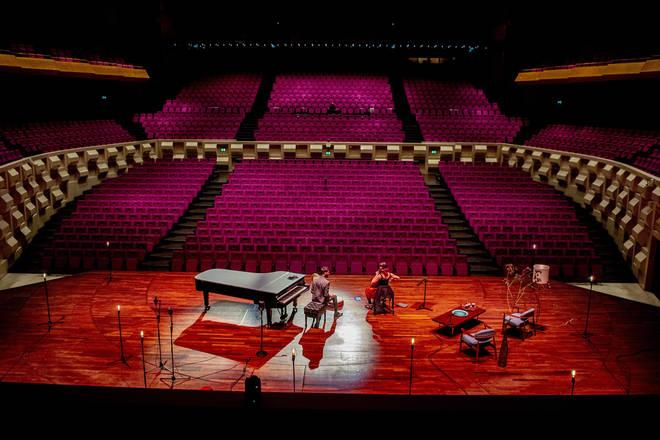 De Doelen concert hall