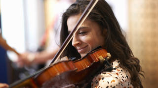 Classical music boosts mental health and wellbeing in isolation, study finds