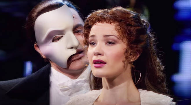 Andrew Lloyd Webber musical: why is there no free stream this week?
