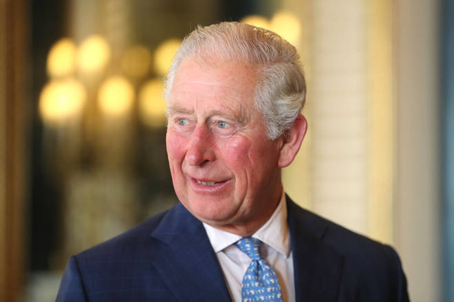 HRH The Prince of Wales is patron to many great UK orchestras and choirs