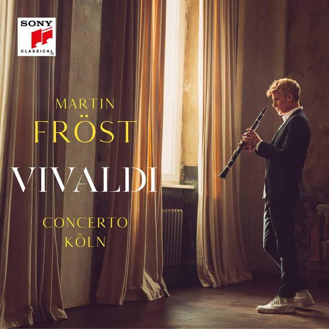 Martin Fröst – Vivaldi