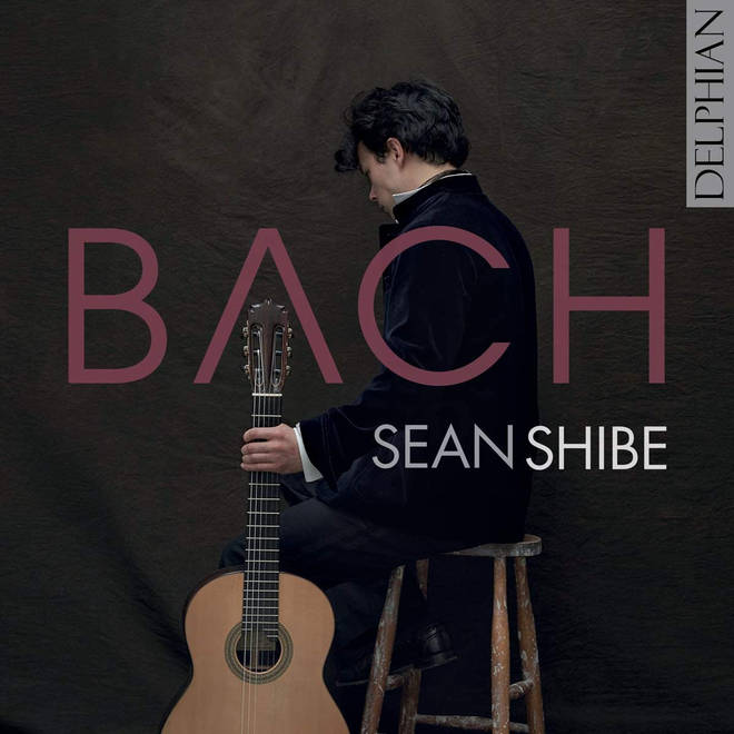 'Bach' by Sean Shibe