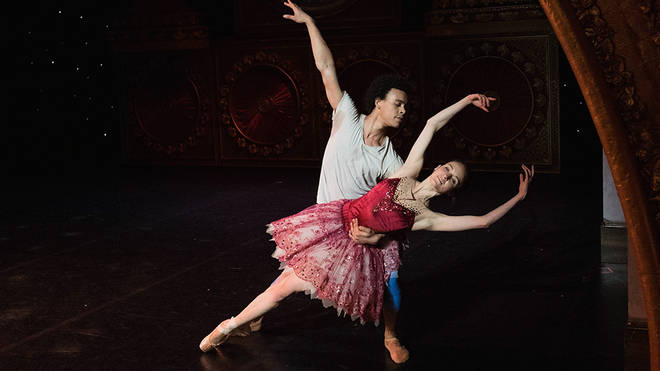 Northern Ballet 'loses £1m due to coronavirus pandemic'