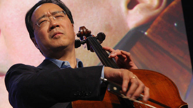Yo-Yo Ma live-streams Bach's Cello Suites in Sunday night coronavirus memorial