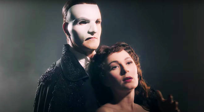 The Phantom of the Opera UK and Ireland tour cancelled following the coronavirus outbreak