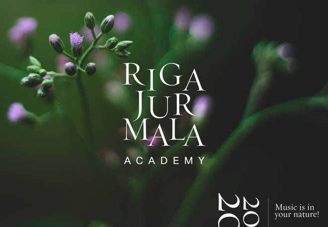Riga Jurmala Academy, featuring masterclasses from leading orchestral musicians, has launched online