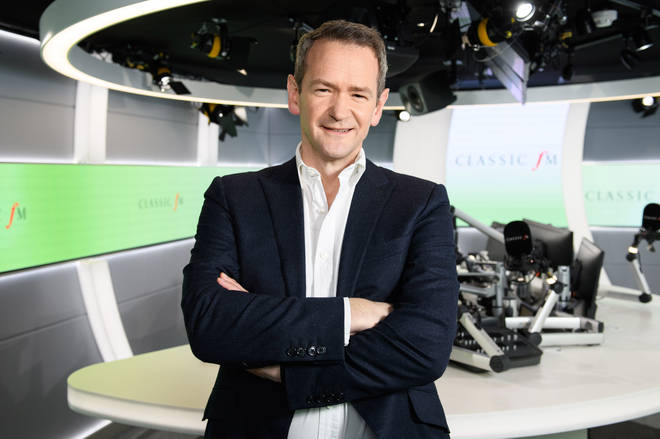 Alexander Armstrong: everything you need to know about the Classic FM presenter