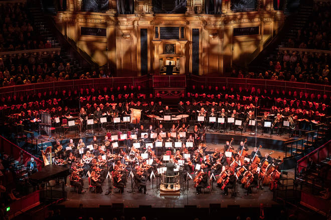 Royal Albert Hall will not survive past April with current reserves