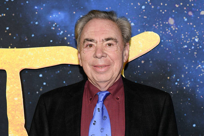 Andrew Lloyd Webber urges government to use South Korea theatre model