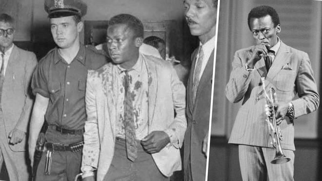 Miles Davis in 1959