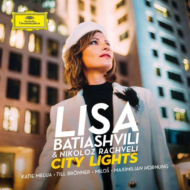 City Lights by Lisa Batiashvili