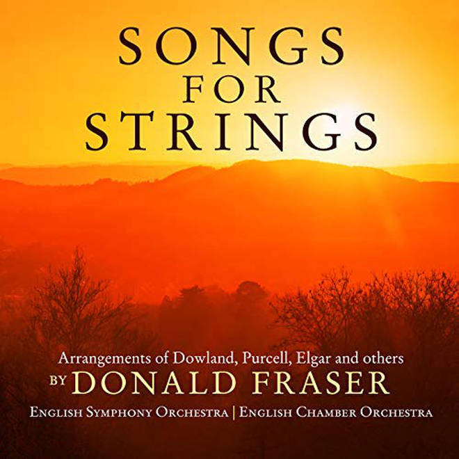 Fraser songs for strings