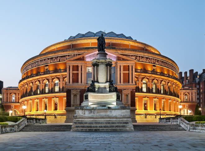 Royal Albert Hall 'can't reopen with social distancing'