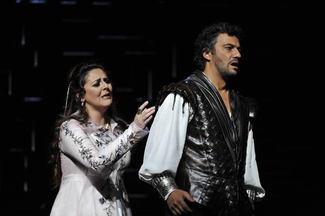 Kaufmann stars in The Royal Opera's Otello