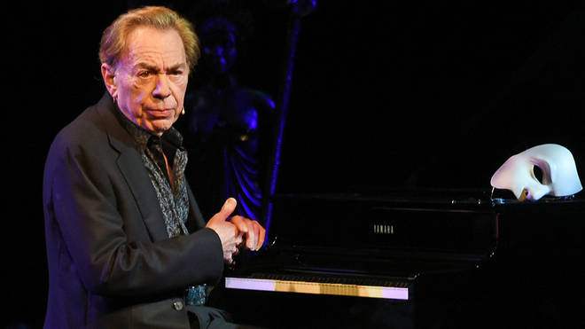 Lloyd Webber has seen government's theatre advice