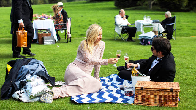 Glyndebourne to stage outdoor opera with live audience in August