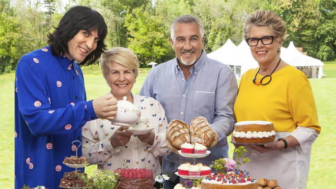 Great British Bake Off song: What is the theme tune music ...