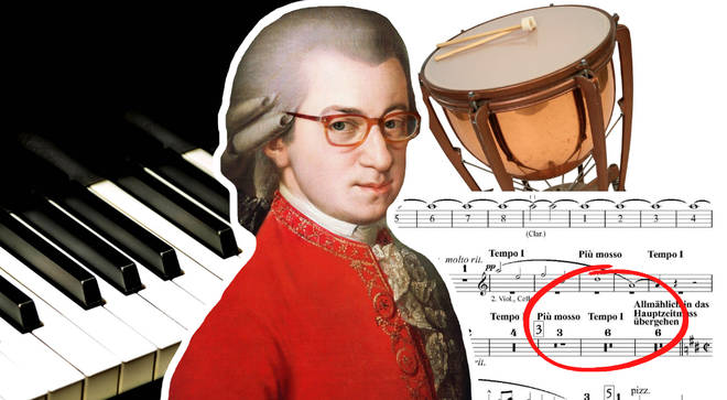 Are you a diehard classical music fan? Take our tricky quiz and find out