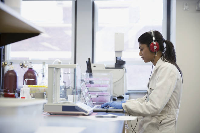 Bioacoustician