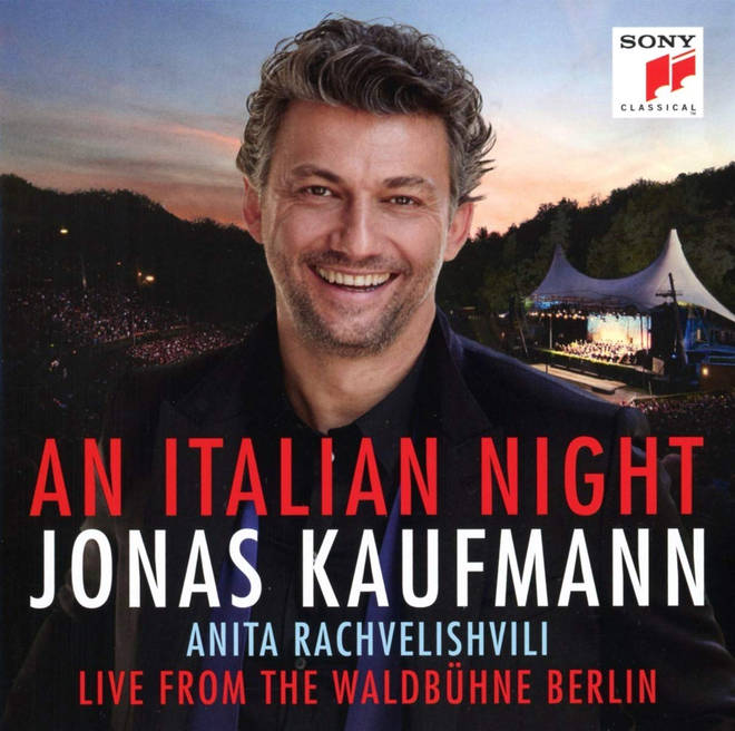 Kaufmann Italian Night
