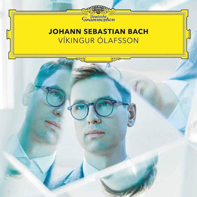 Víkingur Ólafsson Bach