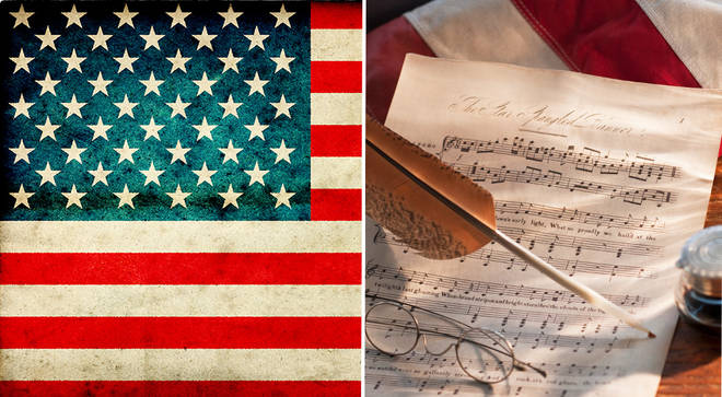 Calls for 'The Star-Spangled Banner' to be replaced with a new US national anthem