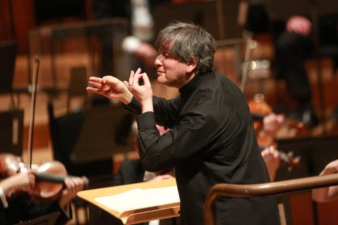Antonio Pappano and other opera stars join Royal Philharmonic Society to discuss the impact of coronavirus on opera.