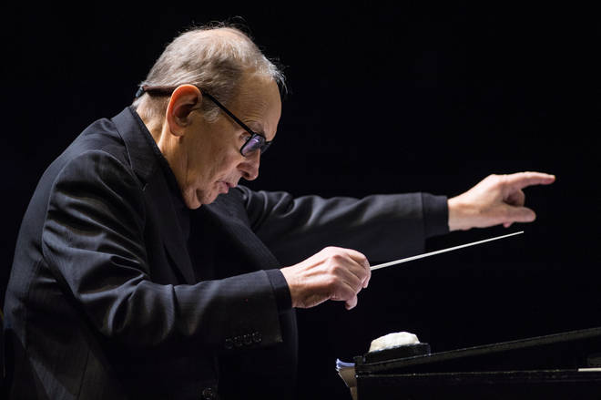 Composer Ennio Morricone has died aged 91