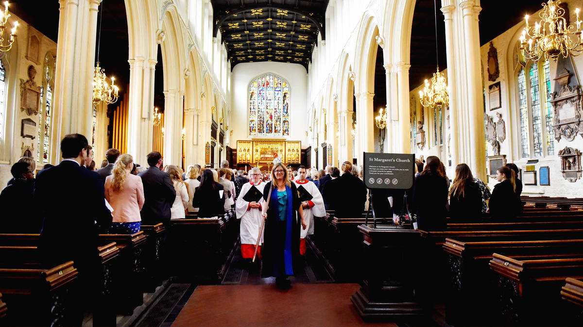Choral music to cease at 'the parish church of the House of Commons' after choir abolished