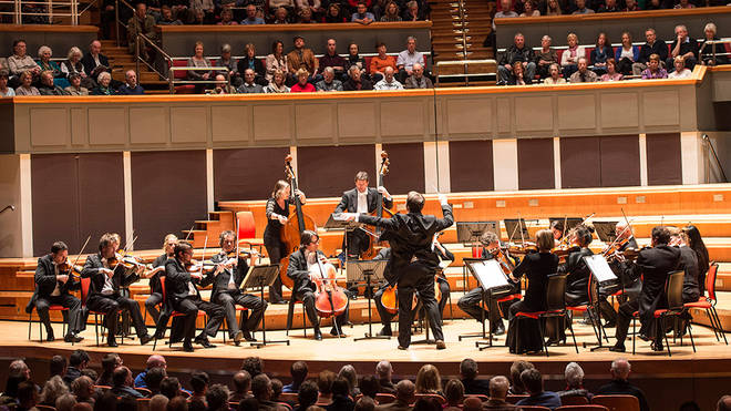 Birmingham's Symphony Hall and Town Hall announce job losses