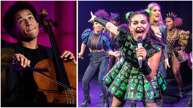'Six' musical and Sheku Kanneh-Mason drive-in concerts cancelled