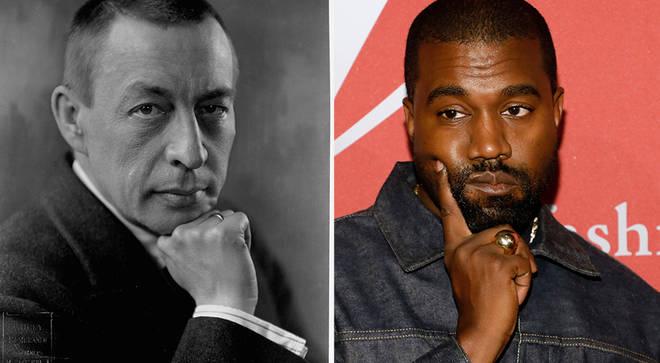 Composer or Kanye?