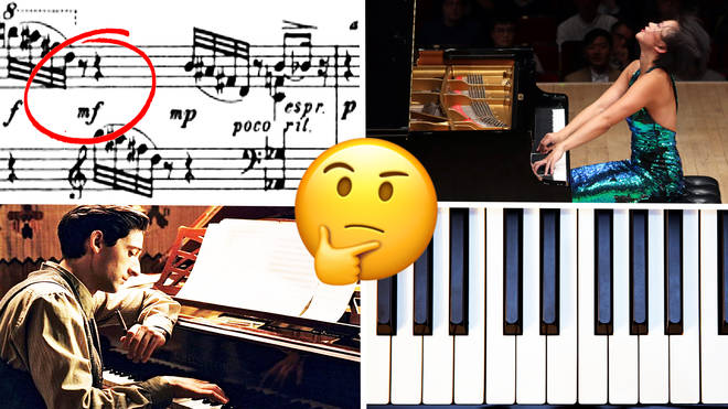 Only a true pianist can score 8/11 in this piano trivia quiz