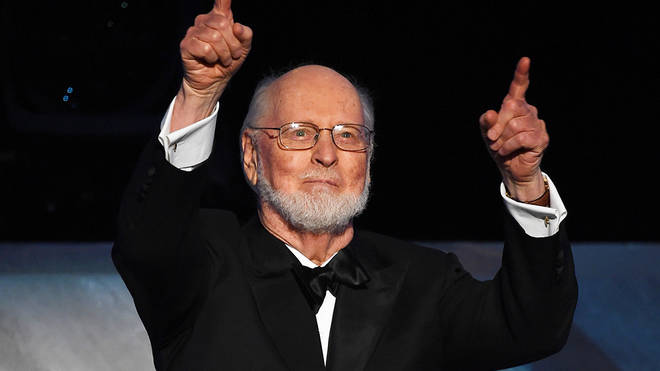 John Williams tells the New Yorker parts of the 'Star Wars' score were 'a little overwritten'