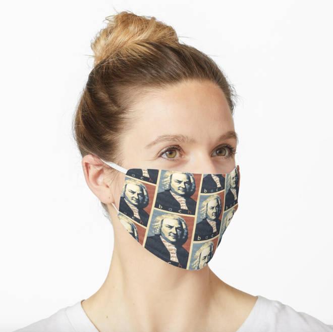 Bach mask