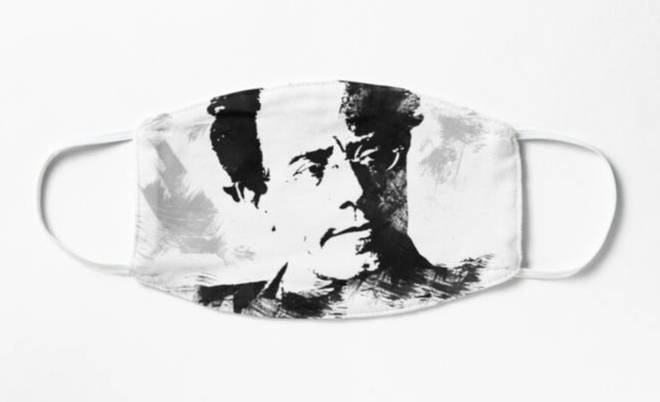 For Mahler lovers...