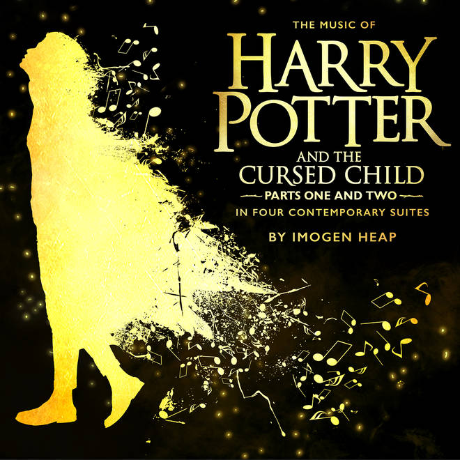 Harry Potter and the Cursed Child suites