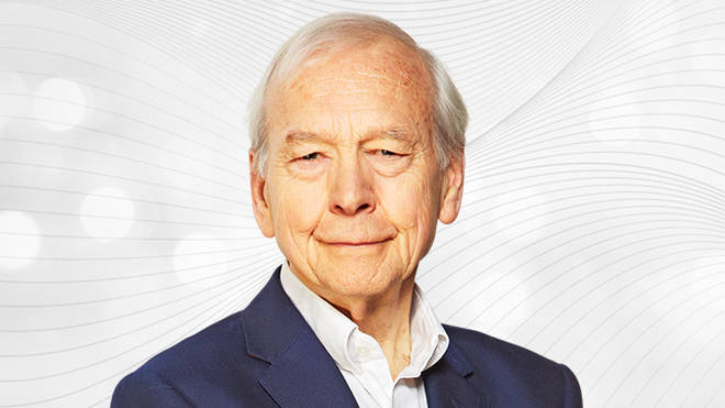 John Humphrys will present the breakfast show for the next two weeks