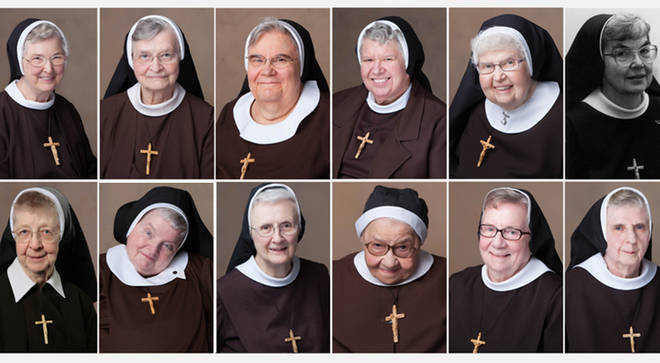 12 nuns at Felician Sisters Convent have died of coronavirus
