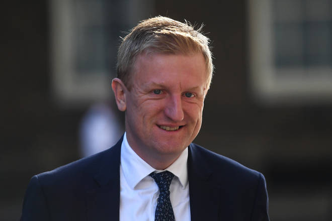 Oliver Dowden tells arts organisations to be 'creative in diversifying their income streams'