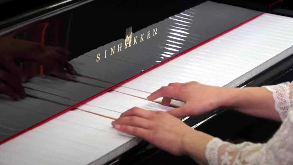 Mengenal Jenis Alat Musik Melodi