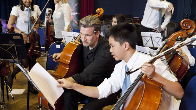 RPO Resound, a Community and Education programme