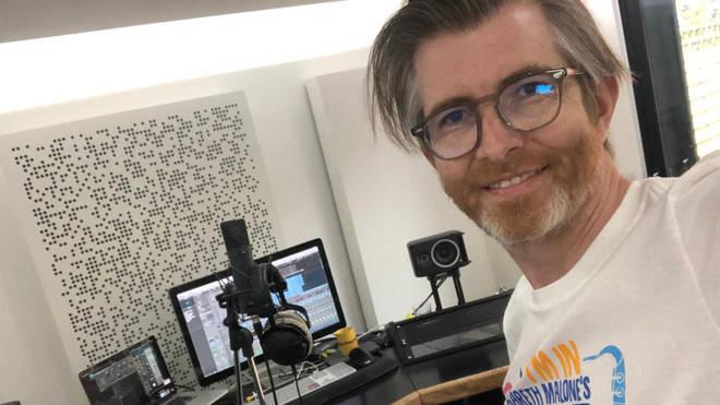 Gareth Malone hosts virtual at-home choir during lockdown