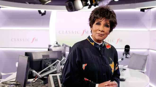Moira Stuart to host new interview series on Classic FM, 'Moira Stuart Meets...'